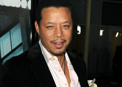Terrence Howard to Quit Acting?