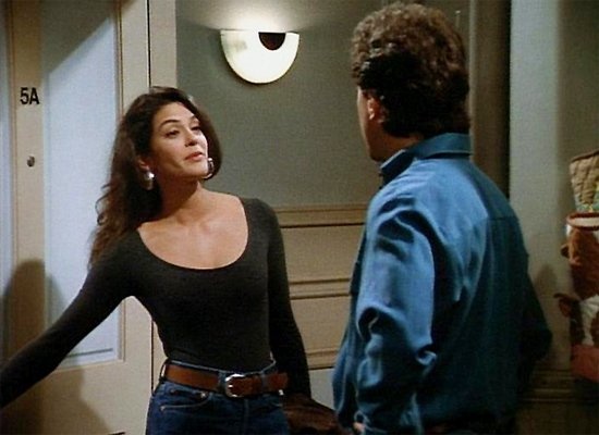 Wendie Malick on seinfeld