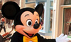 Big Discounts on Disney Hotels