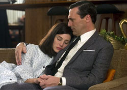'Mad Men' Tackles MLK's Death