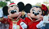 Massive Discounts on Disney Hotels