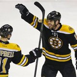 Bruins oust Rangers to reach East finals