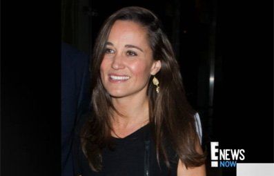 Play Pippa Turns Heads in Little Black Dress Free Online