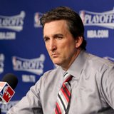 Del Negro out as Clippers coach
