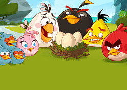 'Angry Birds Toons'