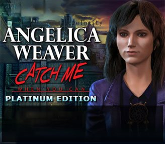 Play Angelica Weaver: Catch Me When You Can Free Online
