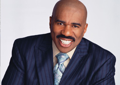 Steve Harvey On His First Season