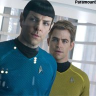 In Theaters: 'Star Trek Into Darkness'