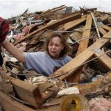 Oklahoma gets far more than its share of disasters