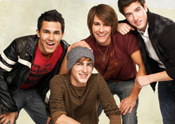 'Big Time Rush'