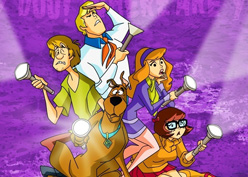 'Scooby-Doo: Mystery Incorporated'