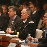 NSA director says plot against Wall Street foiled