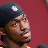 K. Shanahan: RG3 call not about football
