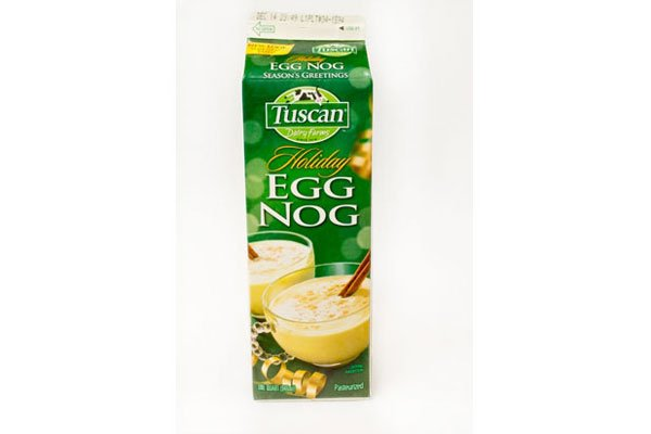 Tuscan Holiday Egg Nog | TheDailyMeal.com: Best Eggnog to Buy (and ...