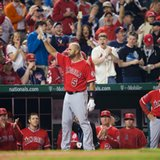 Pujols becomes 26th to reach 500 homers