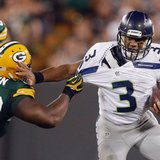 Seahawks host Packers to open NFL season