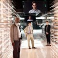 US--Film Review-Transcendence