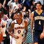 Hawks take 2-1 lead on top-seeded Pacers