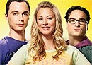 'Big Bang Theory'
