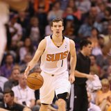 Suns PG Dragic named NBA's most improved