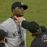 Yankees RHP Pineda suspended 10 games