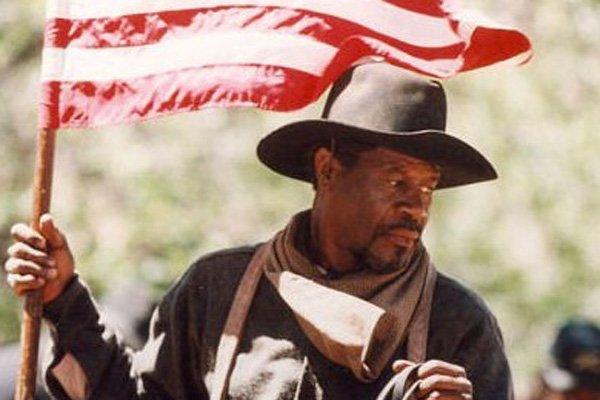 Buffalo Soldiers Movie 1997 Buffalo Soldiers 1997