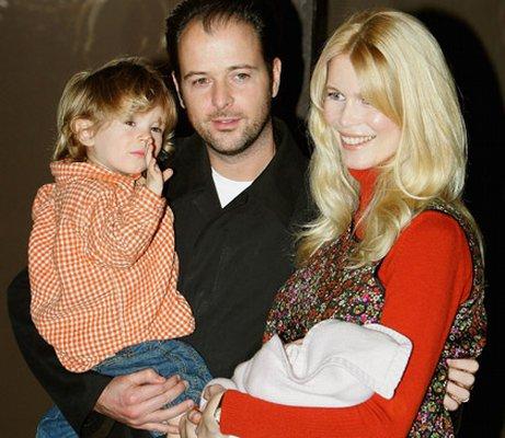 Matthew Vaughn Baby Marissa Jaret Winokur:...