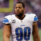 Lions postpone contract talks with Suh