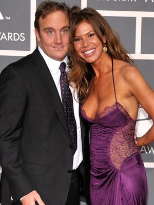 the gallery for gt jay mohr and nikki cox divorce