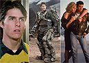 Tom Cruise Movies