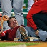Angels' Richards to miss rest of season