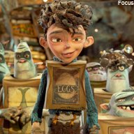 In Theaters: 'The Boxtrolls'