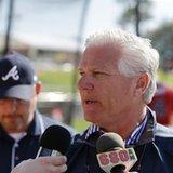Braves fire GM Wren, Hart named interim