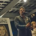US--Film Review-Gone Girl