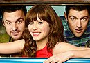 Watch 'New Girl'