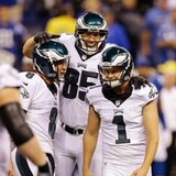 Eagles beat Colts on game-ending FG