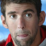 Olympian Phelps arrested on DUI charge