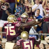 Winston-less FSU overcomes Clemson in OT