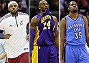 Bold NBA Picks