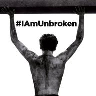 #IAmUnbroken: Share Your Story