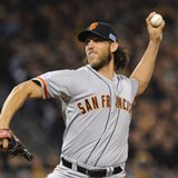Bumgarner blanks Bucs, Giants into NLDS