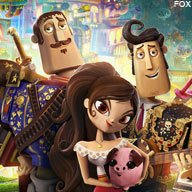 In Theaters Now: 'The Book of Life' & More