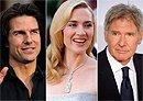 Heroic Celebrities
