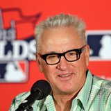 Cubs hire Maddon after firing Renteria
