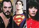 'Superman' Stars