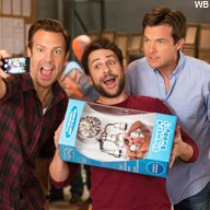 In Theaters Now: 'Horrible Bosses 2'