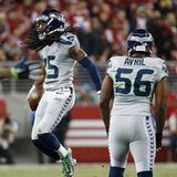 Sherman keys Seahawks win over 49ers