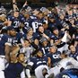 BC misses extra point in OT, PSU wins