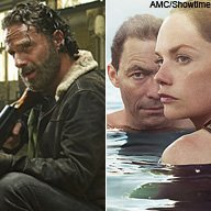 'Walking Dead,' 'The Affair' & More