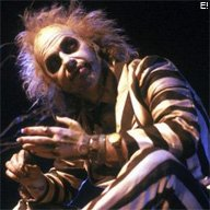 Burton's Demand for 'Beetlejuice 2'